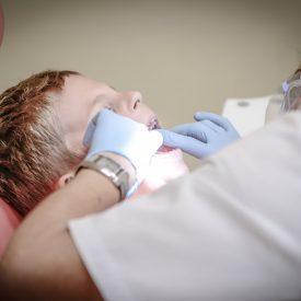 kind tandarts